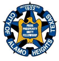 City of Alamo Heights
